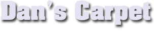 Dan's Carpet Cleaning Services